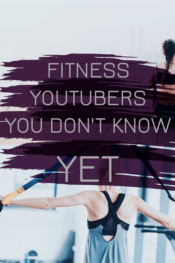 Fitness YouTube Channels