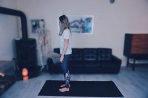 ALT Reverse Lunge - Fully Body EMOM